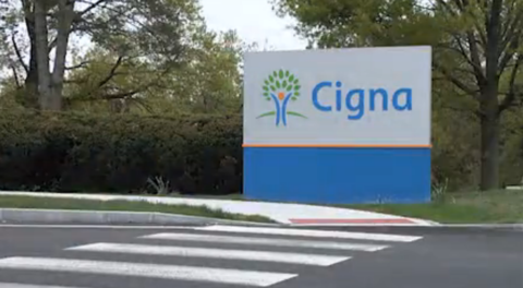 Cigna deal gets antitrust nod, positive sign for CVS-Aetna